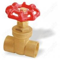 Best Dica type Brass Gate Valves With Solder Ends wholesale
