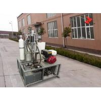 Best TT-ZCP200-I P Truck-mounted Cold Paint Road Marking Machine wholesale