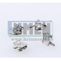Best bondable orthodontic brackets Roth/MBT/edgewise bracket wholesale