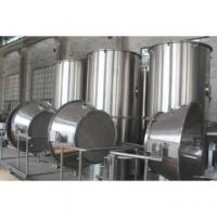 China Series High-Efficiency Fluid Bed Dryer on sale