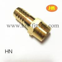 Best male hose barb fitting brass pipe fitting wholesale