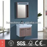 Buy cheap Bathroom Cabinet Plywood Bathroom Cabinet from wholesalers