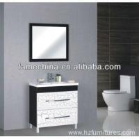 Buy cheap 2013 High Gloss laundry Sink Cabinet Combo from wholesalers