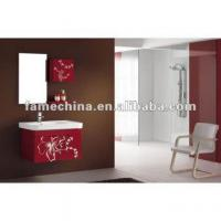 Best PVC bathroom cabinet wholesale