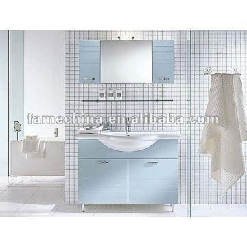 Cheap PVC bathroom furniture for sale