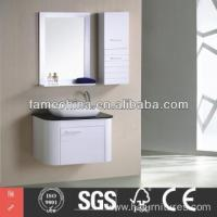 Buy cheap New Design 2015 Modern Luxury Home Bathroom Cabinet Furniture from wholesalers