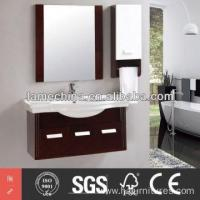 Buy cheap 2014 Latest wall mounted stainless steel bathroom cabinet from wholesalers