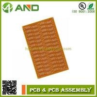Buy cheap Single-sided FPC from wholesalers