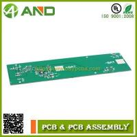 Buy cheap Single Layer PCB from wholesalers