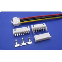 China Wire to board connector JST-XH connector 2.5mm on sale