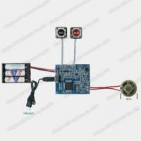 Buy cheap Recordable sound module S-3012A from wholesalers