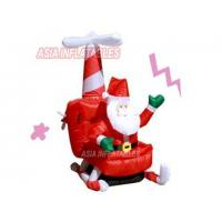 Best Christmas Light Decoration These Fantastic Airblown Inflatables wholesale