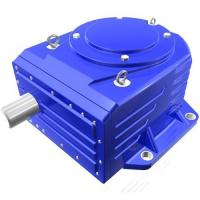 China Mixing Reducer CZJ Right Angle Mixing Reducer on sale
