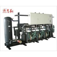 Best Gao Xiang Piston compressor parallel units (double) wholesale