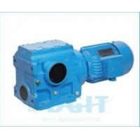 China S Series Helical-worm Gear Reducer on sale