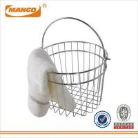 China Metal Wire Laundry Basket MBI-033 on sale