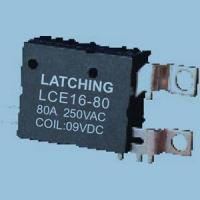 Best Magnetic Latching Relay LCE16-80 wholesale