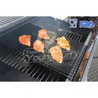 China Popular BBQ Tools Barbecue Grill Mat on sale