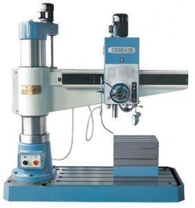 Cheap Radial Drilling Machine Z3050*16 for sale