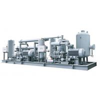 Best Gas Compressor Package (for Ammonia/Methyl Chloride/SO2/CO2) wholesale