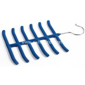 Cheap Modern fashion plastic tie hanger clip for sale