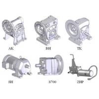 Buy cheap NMRV Worm reducer from wholesalers