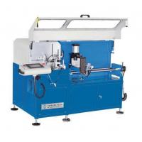 Buy cheap LJJAS-500Heavy-duty Corner Connector CNC Automatic Mitre Saw from wholesalers