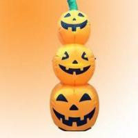 China 2016 Outdoor halloween air blown inflatables halloween yard decorations for sale on sale
