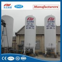 Best Manufacturer Supply Cryo Tank wholesale