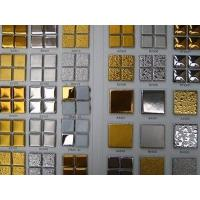 Buy cheap PVD Coating Equipment (for Glass Mosaic and Glass Products) from wholesalers
