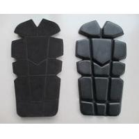 China Foam military knee pad and elbow pad on sale