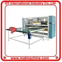 Best Automatic Computerized Mattress Panel Cutter Machine wholesale