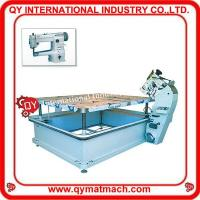 Best Semi-Auto Mattress Tape Edge Machine wholesale