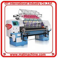 Best High Speed Computerized Shuttle Multi-needle Quilting Machine wholesale