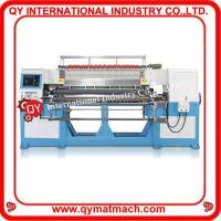 Best Garment rotary lock stitch quilting machine wholesale
