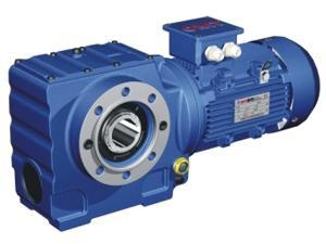 Cheap Helical Worm Gearmotor for sale