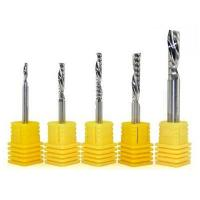Best Single Flute Downcut End Mills For Plastic wholesale
