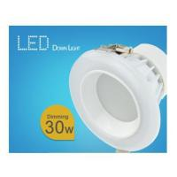 Best LED DOWNLIGHT PRODUCTS 30W dimmable Downlight wholesale
