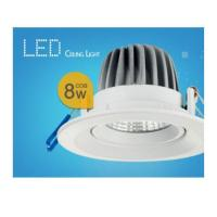 Best LED DOWNLIGHT PRODUCTS 8W LED DOWN LIGHT wholesale
