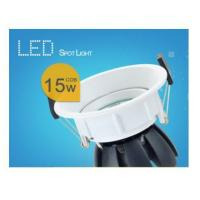 Best LED DOWNLIGHT PRODUCTS 15W led down light wholesale