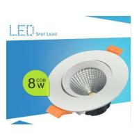 Best LED DOWNLIGHT PRODUCTS 8W LED Downlight wholesale