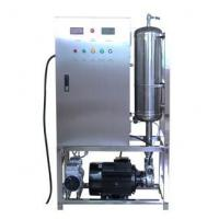 Best 60g/h ozone water machine(6m3/h water flow rate) wholesale