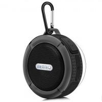 China MEMTEQ Wireless Bluetooth Shower Speaker Handsfree Suction Mic for Phone Tablet on sale