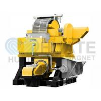 China Global Third generation Vertical High Gradient Magnetic Separator (Forced oil Cooling circulation) on sale