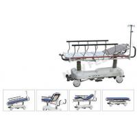 Best Patient Stretcher Trolley height adjusted by oil-hydraulic NF-E4 wholesale