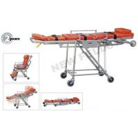 Buy cheap Ambulance Trolley Stretchers Multifunction Patient Trolley For Sport Rescue NF-A6 from wholesalers