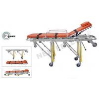 Best Foldable Ambulance Trolley Stretchers For Wounded Tactical Rescue NF-A5 wholesale