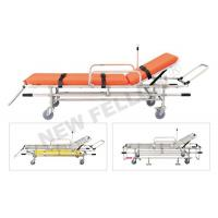 Ambulance Stretcher Trolley Automatic Loading Stretcher With Lock NF-L1