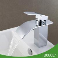 Buy cheap Waterfall faucet for vessel sink from wholesalers