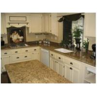 China high qulity giallo veneziano granite countertops on sale